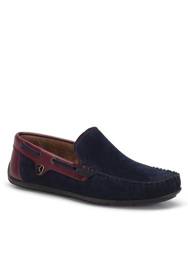 Dark Seer Ayakkabı Lacivert